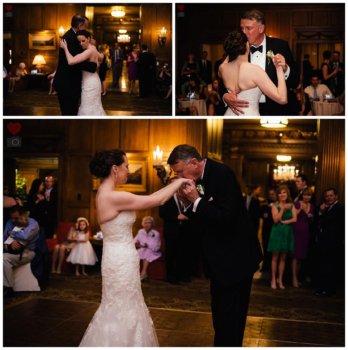 Wedding Family Shot List: Toledo Wedding Photography