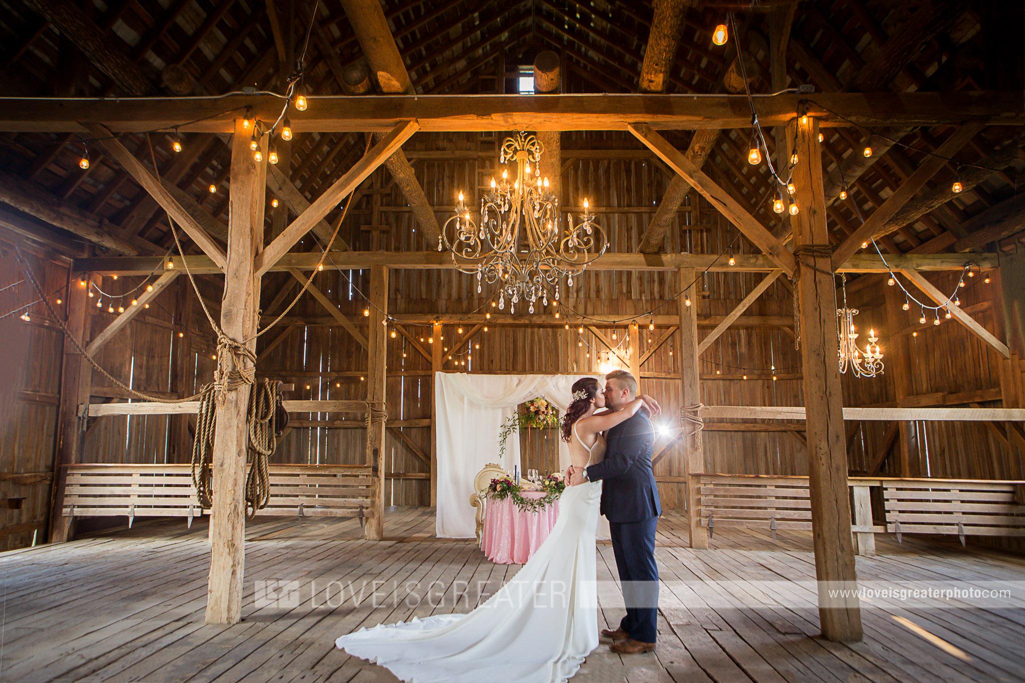 hilton garden inn toledo wedding Archives - Love is Greater Photography